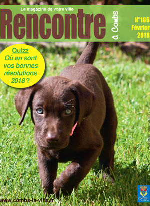 Magazine rencontre contact