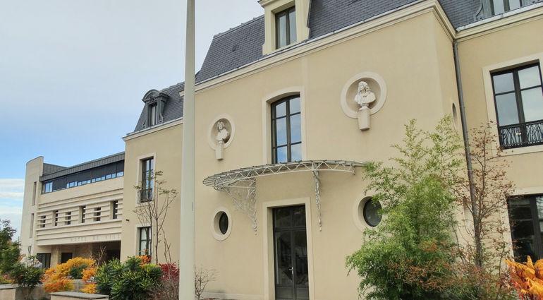 Mairie De Combs La Ville Passeport
